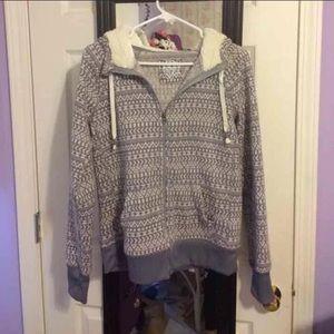Jackets & Blazers - Juniors fleece jacket